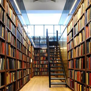 Библиотеки Кулебак