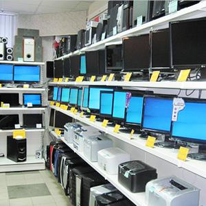 Компьютерные магазины Кулебак