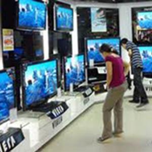 Магазины электроники Кулебак
