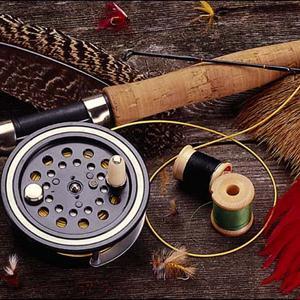 Охотничьи и рыболовные магазины Кулебак