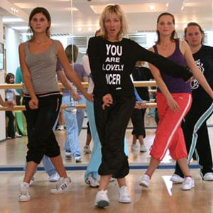 Школы танцев Кулебак