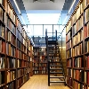 Библиотеки в Кулебаках