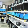 Компьютерные магазины в Кулебаках