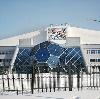 Спортивные комплексы в Кулебаках