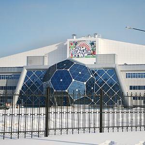 Спортивные комплексы Кулебак