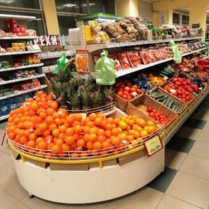 Супермаркеты Кулебак