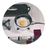 Столовая Барин - иконка «кухня» в Кулебаках