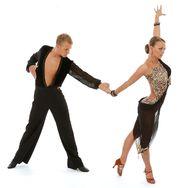 Fitinstructor - иконка «танцы» в Кулебаках